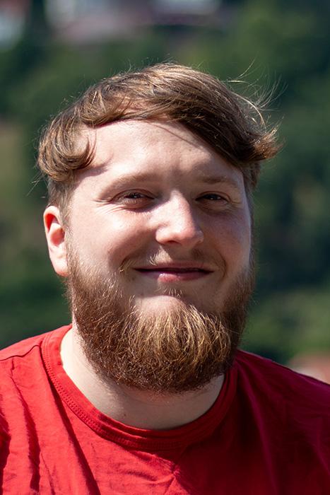 Jonathan Reimund