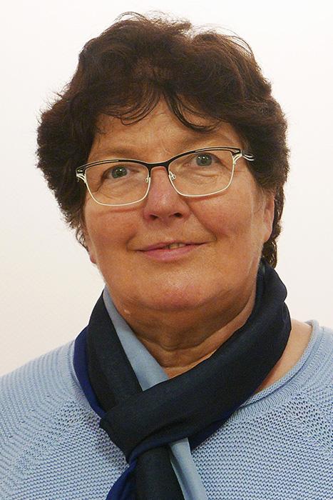 Adelheid Jung