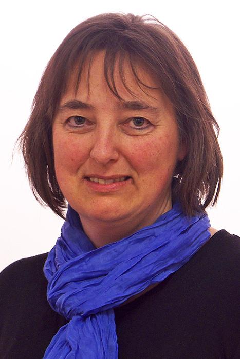 Christine Schilling