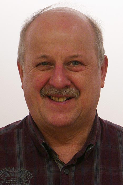 Eberhard Jung