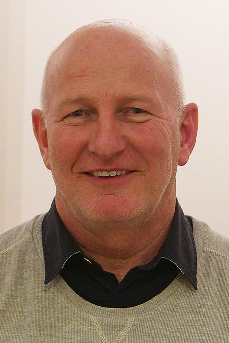 Matthias Glock